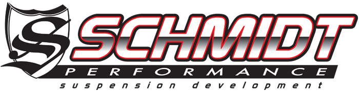 Schmidt Performance - Suspension Development